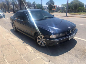 Bmw Serie 5 2.5 525 S At 1999
