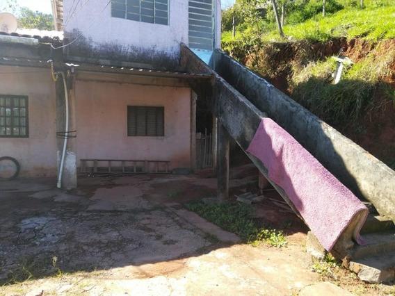 Casa Com 3 Dormitórios À Venda, 135 M²- Jardim Eldorado - Santa Isabel/sp - Ca2566
