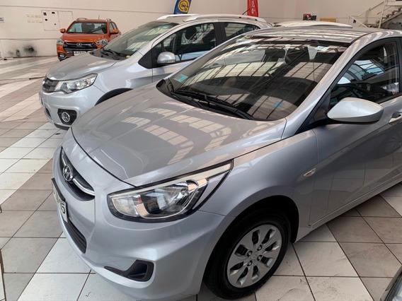 Hyundai Accent 2017 Consulta Por Financiamiento Jsjv85
