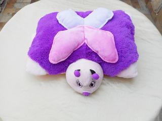 Peluche Almohada Pillow Pets Mariposa Grande