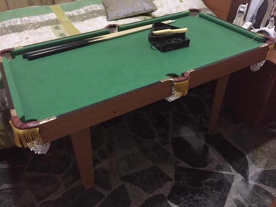 Mesa De Pool Jeidy