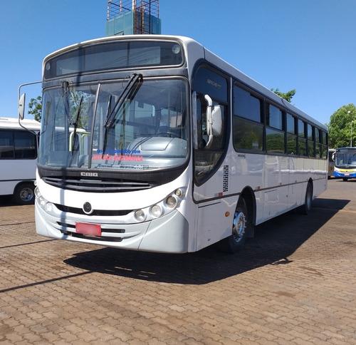 Ônibus Mercedes Benz 1722 Caio Apache Vip
