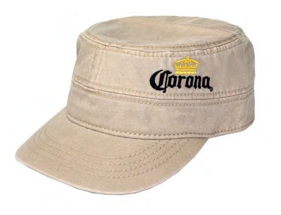 Gorra Cerveza Corona Grupo Modelo Producto Oficial