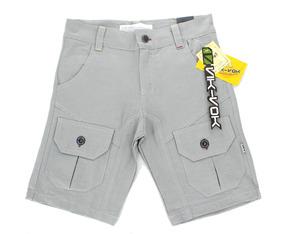 2e6898096e Bermudas y Shorts para Niños Plateado en Mercado Libre Argentina