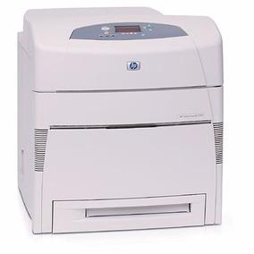 Impressora Hp Lasejet 5550dn