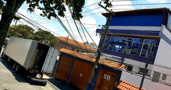 Prédio Comercial Casa Verde 5 Andares Reformado Muito Lindo