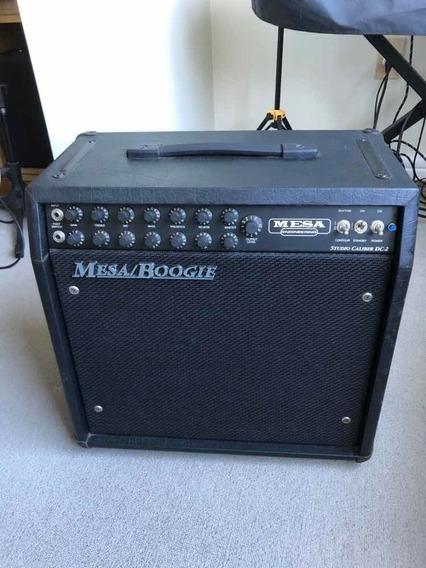 Amplificador Mesa Boogie Studio Caliber Dc2
