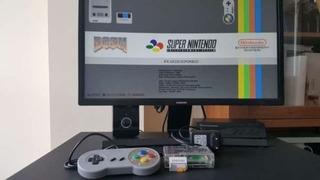 Classic Recalbox, Consola De Videojuegos Multiemulador