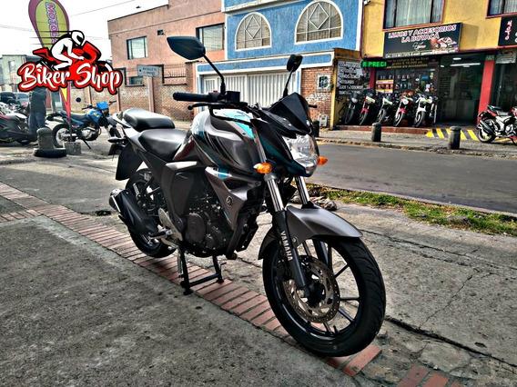 Yamaha Fz 150 Modelo 2020 Exelente Estado Biker Shop