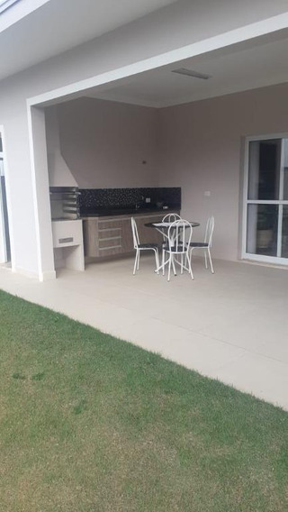 Casa - Condomínio Palmeiras Imperiais - Salto Sp - Ca1018