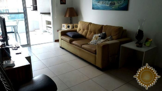 Excelente Localização Apto Itaguá 02 Dormitórios Com Lazer !! - 18994