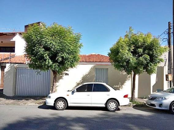 Casa/casa Comercial São João Do Tauape, 3 Quartos, Garagem
