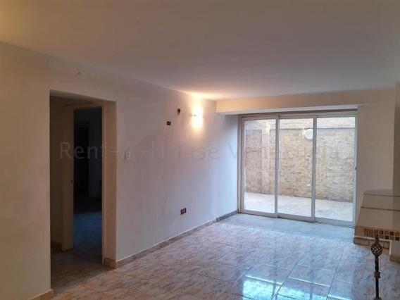 Apartamento En Venta Intercomunal Mm 20-7280