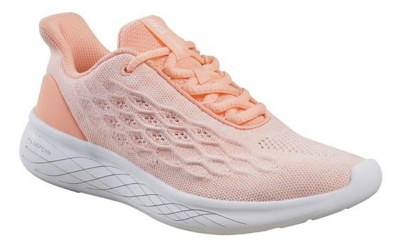 Zapatillas Running Mujer Web Foam Anta