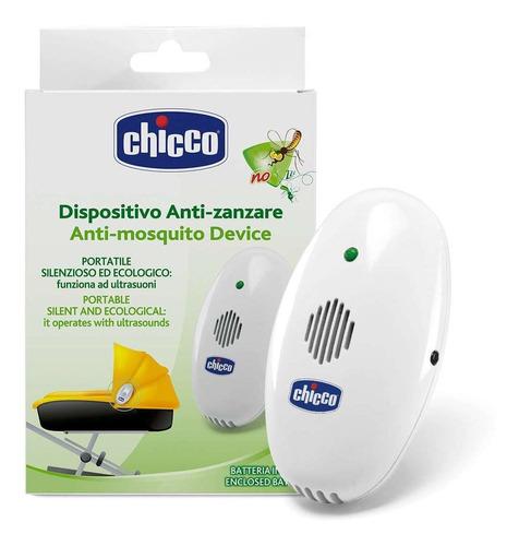 Imagem 1 de 5 de Repelente Eletronico Ultrassonico Anti-mosquito Chicco