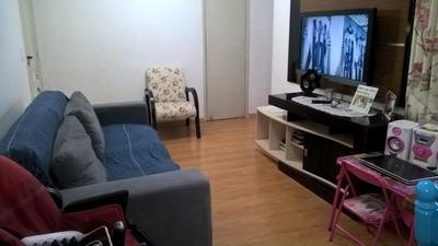 Apartamento Em Interlagos, São Paulo/sp De 61m² 3 Quartos À Venda Por R$ 359.000,00 - Ap218411