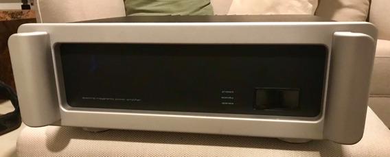 Amplificador Hi End Spectral Dma 250 220v