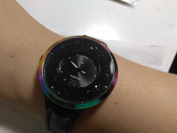Relógio Mondaine Feminino Original Lindo