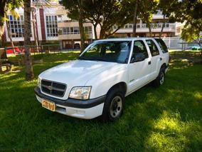 Chevrolet Blazer 2.4 Advantage 5p