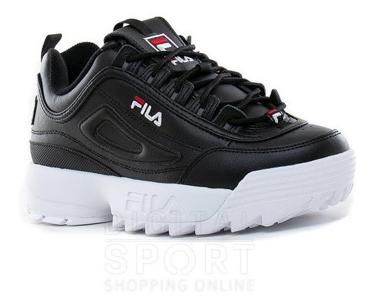 Zapatillas Disruptor Il Premium Fila