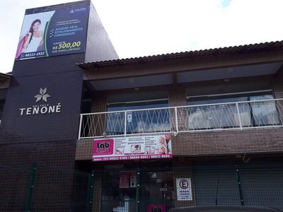 Lojas E Salas Comerciais De 31 M2 E De 34 M2, Todas Com Lava