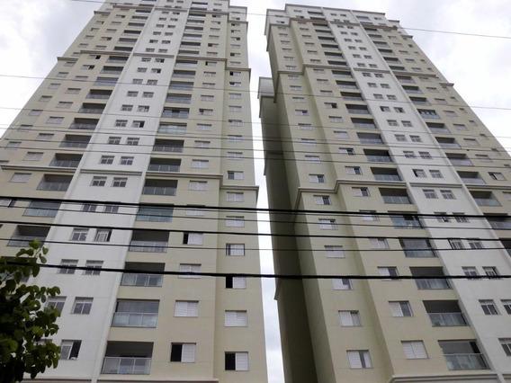 Apartamento Em Vila Mendonça, Araçatuba/sp De 75m² 2 Quartos À Venda Por R$ 350.000,00 - Ap166735