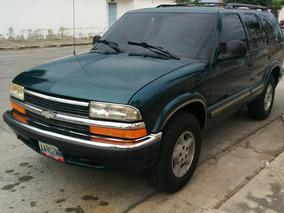 Chevrolet Blazer V6 4.3 Vortec 4x4