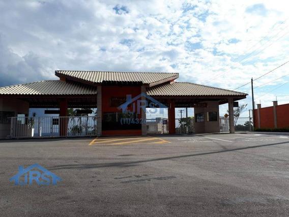 Condomínio Morada Da Serra Terreno À Venda, 384 M² Por R$ 250.000 - Jd Itaqui - Barueri/sp - Te0185