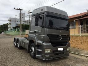 Mercedes Benz Axor 2535 6x2 2010