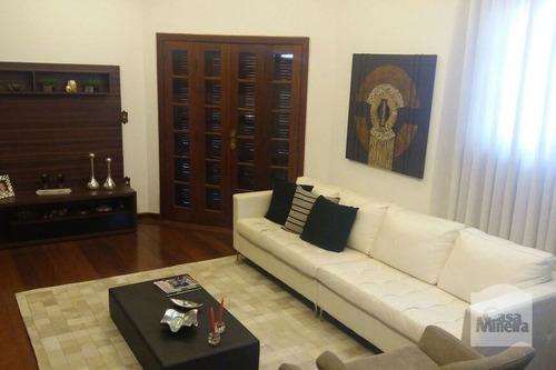 Imagem 1 de 15 de Casa À Venda No Fernão Dias - Código 235587 - 235587