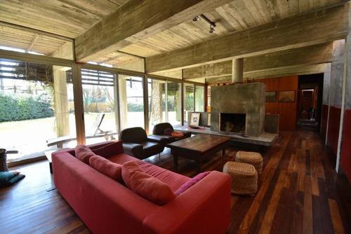 Venta Casa 4 Dormitorios Barrio Privado Punta Del Este