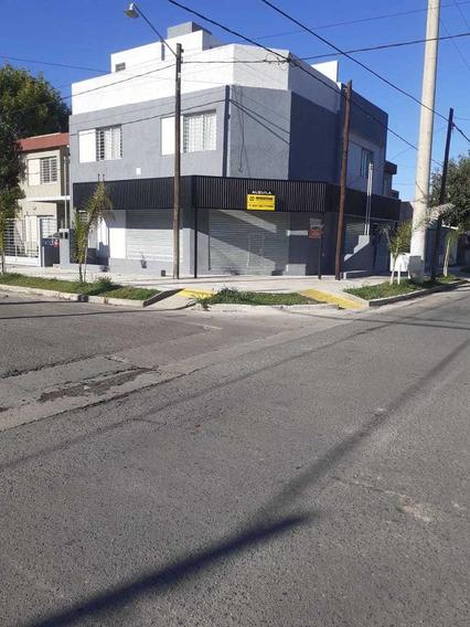 Local En Alquiler En Marques De Sobremonte / 45 M2