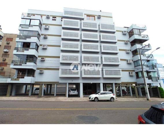 Apartamento Com 3 Dormitórios À Venda, 133 M² Por R$ 531.800 - Pátria Nova - Novo Hamburgo/rs - Ap2880
