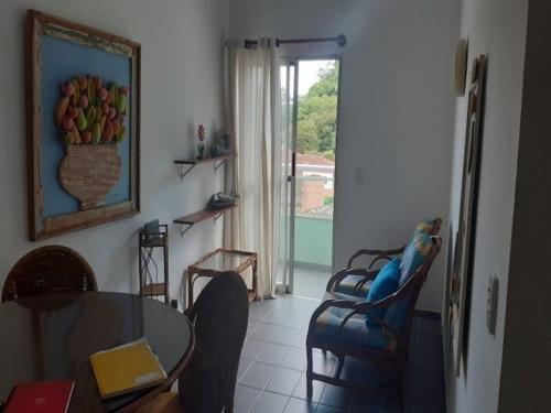 Imagem 1 de 15 de Cob Duplex - Praia Grande - 2051