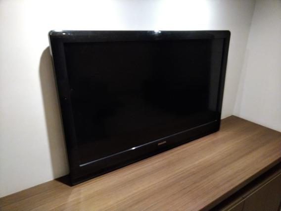 Tv Lcd 42 Pol Philips 42pfl3604/78 Para Reparo