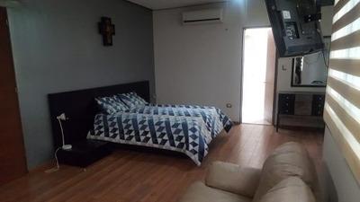 Casa Amueblada 2 Recamaras En Villas De Guadalupe De 2 Pisos.
