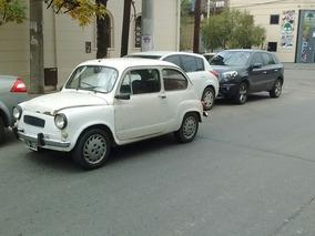 Fiat Fiat 600 S