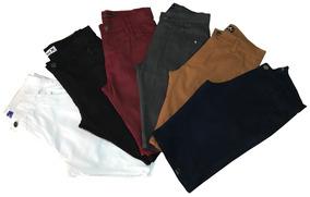 Shortes Jeans Bermuda Sarja Masculina Barato Promoção Kit 3