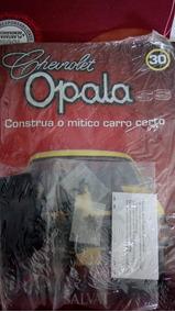 Coleção Opala Ss - Salvat