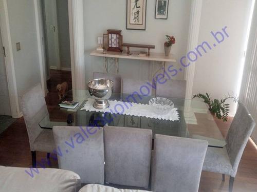 Venda - Apartamento - Vila Medon - Americana - Sp - 2059ro