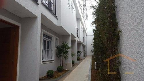 Casa Em Condominio, Venda, Vila Araguaia, Sao Paulo - 10274 - V-10274
