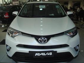 Toyota Rav4 2.0 Top Automática