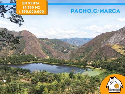 Vendo Lote En Pacho, Cundinamarca