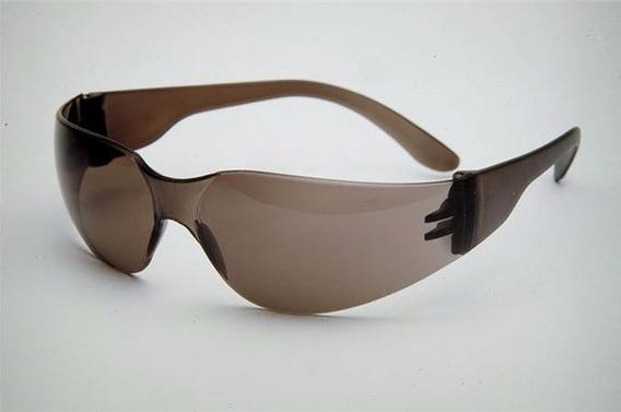 Óculos De Proteção Kalipso Leopardo Cinza Caixa Com 12 Peças