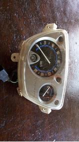 Painel De Instrumentos Original Yamaha Neo At 115 2011