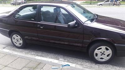 Fiat Tempra I.e. Coupé 1995 2.0 8v - Todo Original - Rar