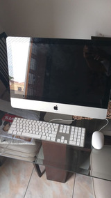 iMac I3 21 Polegadas