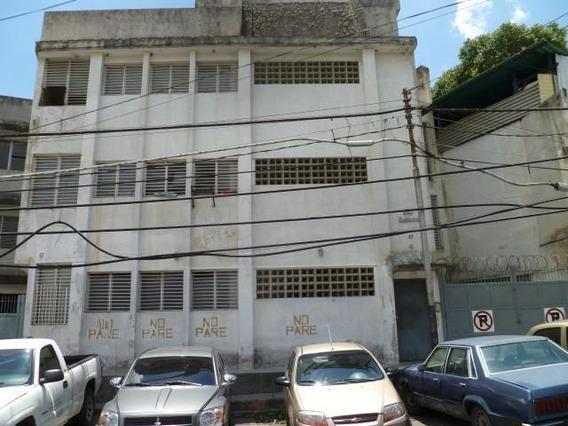 Edificio En Venta 18-9978 Vj