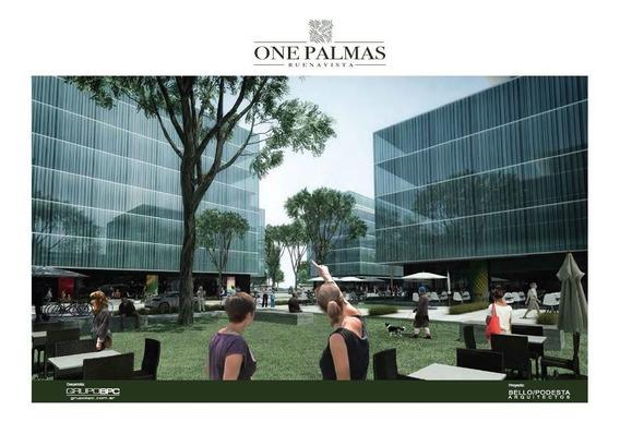 Oficinas Premium   One Palma   Buenavista   Venta