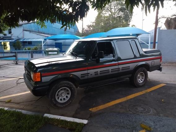 Ford F1000 Super Série Cd